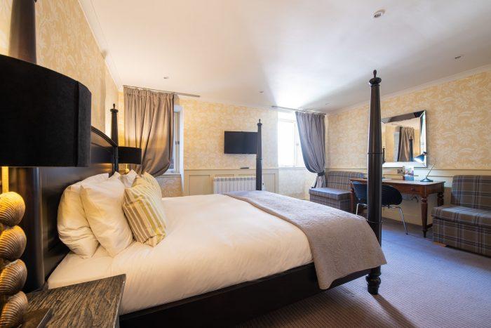 Meilleurs hôtels pas chers à Édimbourg